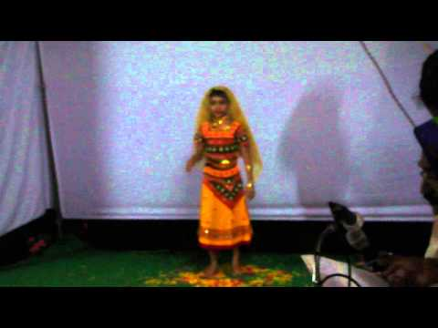 Kadali Vazha Kayyilirunnu..malayalam Folk Dance video