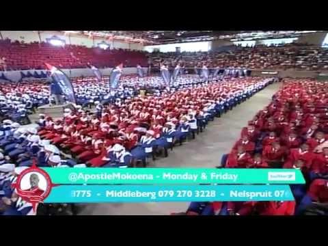 Tyrannus Church - Episode 31 (The Tirano Youth Finale)