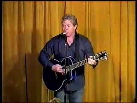 Biff's Question Song (Stand-up Comedy) Video