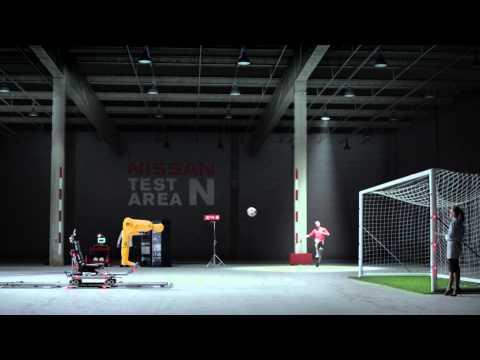 NISSAN & UEFA Champions League