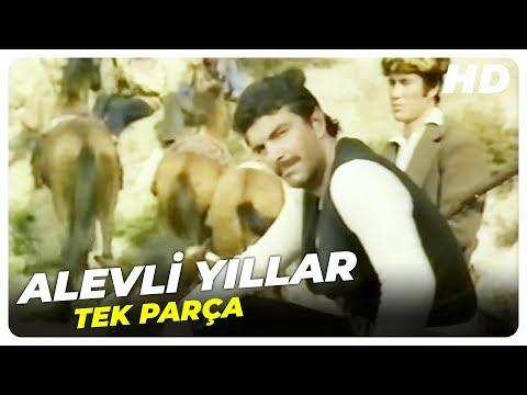 Film İzle - Alevli Yıllar - Türk Filmi