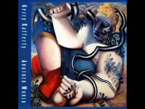 Gerry Rafferty - Whose House Is It Anyway