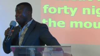Discovering God's Economy pt2 By Pastor Prince Chikezie