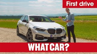 2020 BMW 1 Series review  (118d & M135i) – a proper rival for the Mercedes A-Class? | What Car?