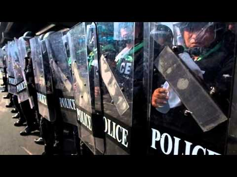 Thailand Protests  Yingluck Government Rejects Election Delay   26 Dec MUST SEE