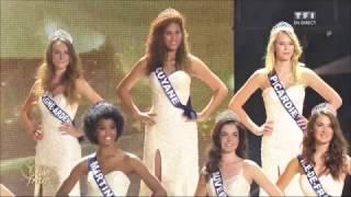 Miss France 2016- FULL SHOW (  IRIS MITTENAERE )