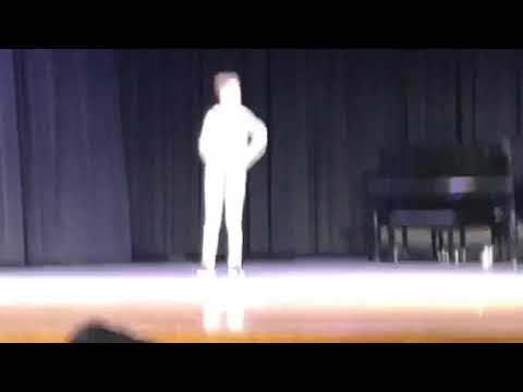 "Performing ""Bohemian Rhapsody"" For My School Talent Show MP3"