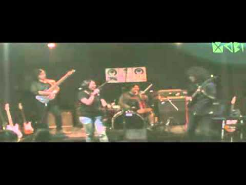Van Java - Live at Mind Musik Event on Feb 8, 2014