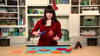 Learn with JOANN: How to Make a Hair Fascinator for any Outfit