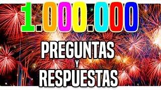 1.000.000 DE PREGUNTAS Y RESPUESTAS