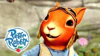 download musica Peter Rabbit - Squirrel World Peter Rabbit & Nutkin Cartoons for Kids