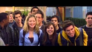 download lagu The Amazing Spider-man -  1/16: Peter's High School gratis