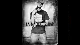 LA MACHINE DE RAP //NEW//2013 freestyle-clesh Vs LkWAvA .(BOU SAADA)