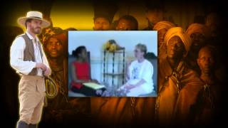 Video: White Christians, American Presidents and 100-Million Black Slaves - Yahu Yisrael