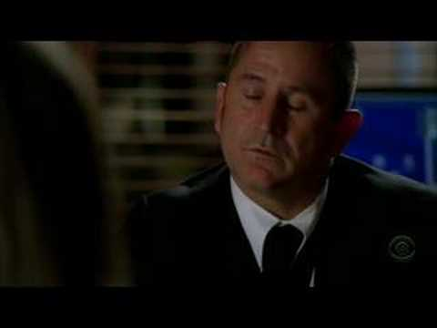 Anthony LaPaglia in Without a Trace 06.16 Last Scene Video