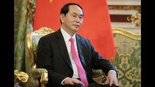 Tại sao chủ tịch nước Trần Đại Quang lại bị vi rút lạ đến mức cả thế giới ko có thuốc trị?