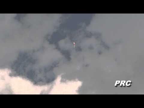 F3C日本選手権 予選ラウンド2日目 17福山選手