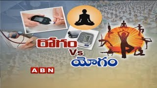 Debate | Psychologist Dr Hari Kumar Comments On Yoga | Part 1 | International Yoga Day