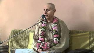 2010.04.11. Sunday Program Lecture HG Sankarshan Das Adhikari - Kaliningrad, RUSSIA