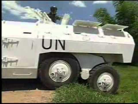 Military Vehicles [Brazil]: Engesa EE-11 Urutu APC (Exército Brasileiro)
