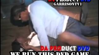 CAUGHT ON TAPE IN THE CLUB PART 1.....DA PRODUCT DVD