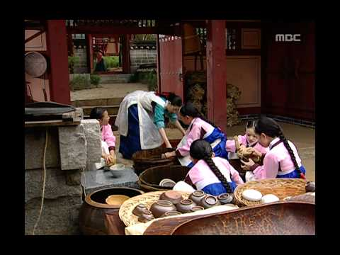 Jewel In The Palace, 6회, Ep06 #01 video
