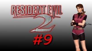 La verdad de Brian Irons | Resident Evil 2 | Campaña Claire (Segundo Escenario) | Episodio 9