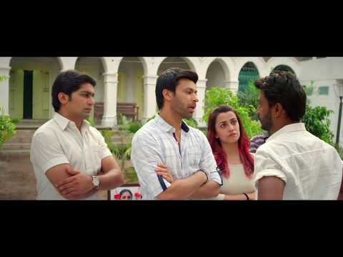Mijaaj I Official Trailer HD I Upcoming Gujarati Movie I Malhar Thakar I Krup Music thumbnail