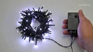 transparentes kabel 3x0 75