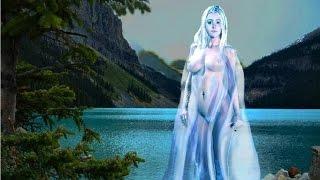 Watch Kayak Niniane lady Of The Lake video