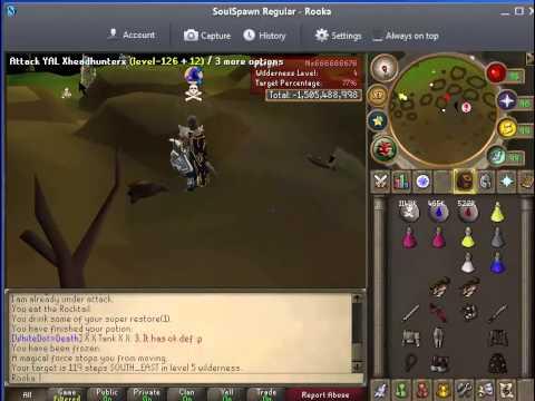 xheadhunterx's brid death