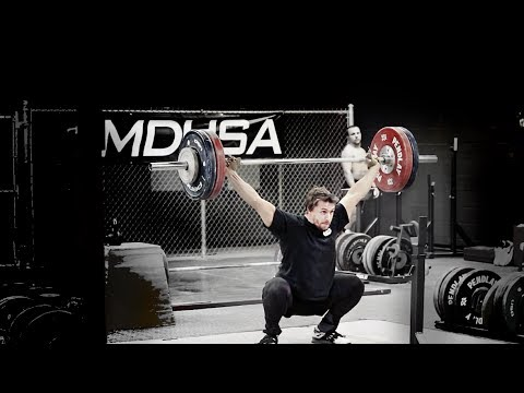 Team MDUSA Wednesday Afternoon Training | January 22, 2014