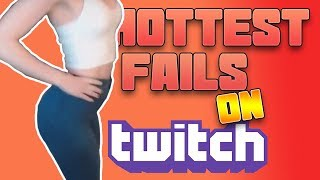 ➤ NEW ULTIMATE Hot Twitch Girl Moments #024 2018 (HD)