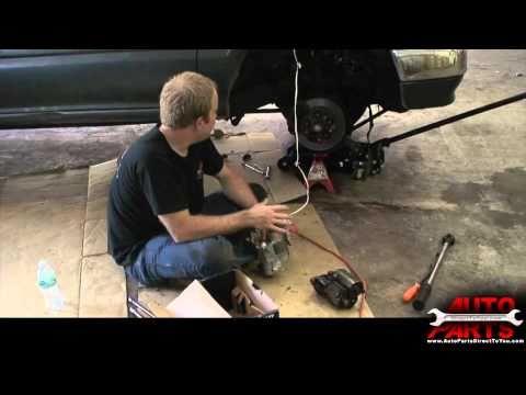 1993 Toyota Pickup Truck Starter Motor Repair