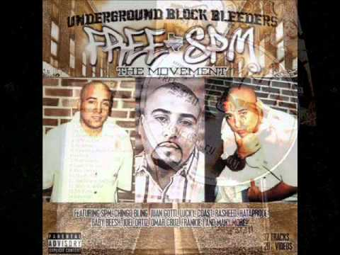PlayaMade Mexicanz (Free South Park Mexican) Album of the Year 2012