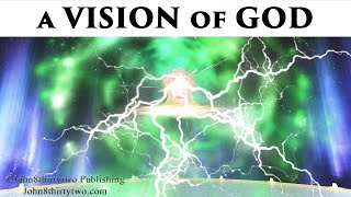 #4 The Throne of God in Heaven, Revelation 4 & 5, What does Heaven Look Like? God