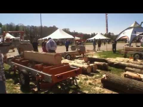Mother Earth News Fair  North Carolina Film Coverage April 11th-12th 2015