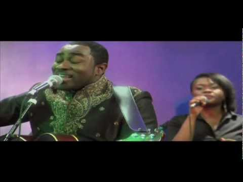 Muyiwa & Riversongz at Kelechi Ify's Gospel Expansion 2012