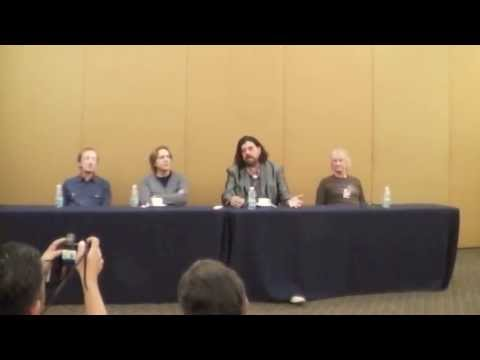 ALAN PARSONS LIVE PROJECT - THE ORCHESTRA - CONFERENCIA - SEGUNDA PARTE