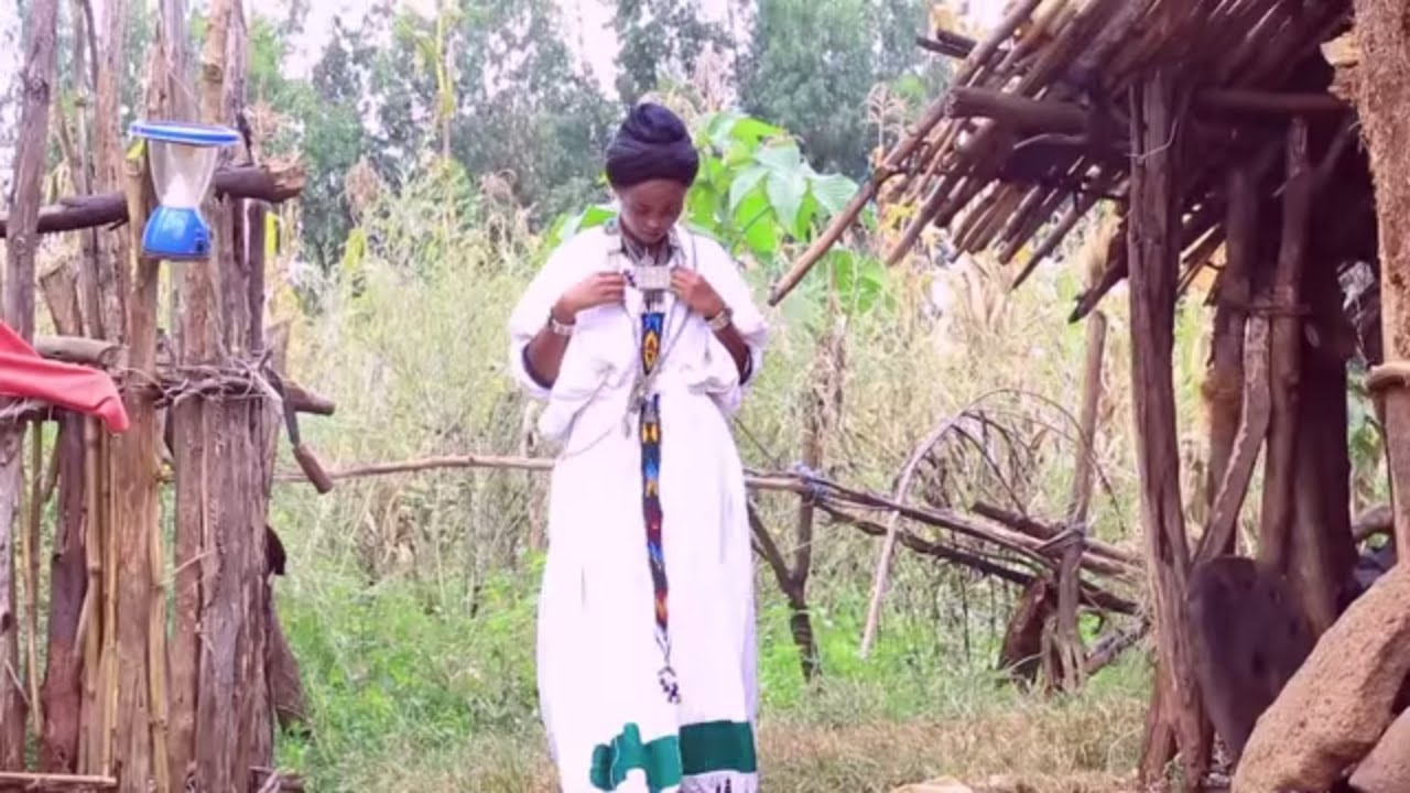Ethiopia - Yetayew Ande - Bebelay (በበላይ) - New Ethiopian Music Video 2016