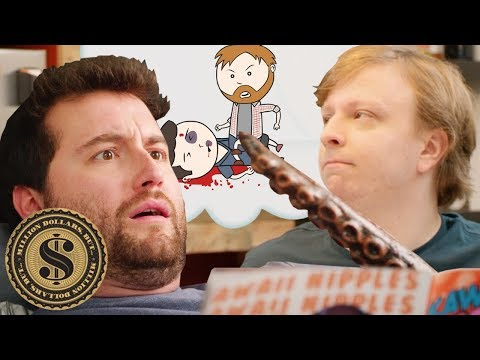 Million Dollars, But... Theme Pack: Animation | Rooster Teeth