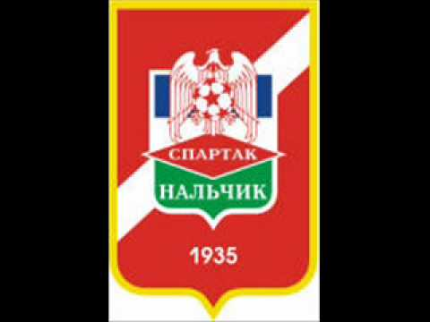 Hino Professional Football Club Spartak Nalchik