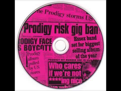 Prodigy - Hotride
