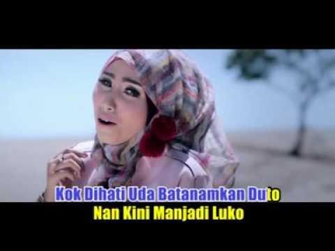 Lagu Minang~Atikah Edelweis~Bamain Raso
