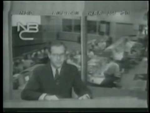 The Huntley Brinkley Report on Apollo 13 1970