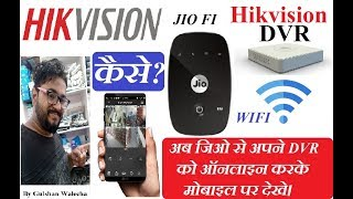 Hikvision DVR Hik-Connect Password Forget! How to Unbound your Device!