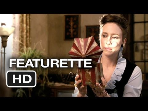 The Conjuring Featurette - Based On A True Story (2013) - Vera...