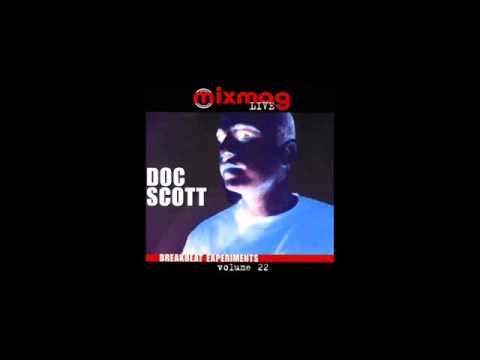 Doc Scott - Breakbeat Experiments (Mixmag Live, Volume 22 - 1996)