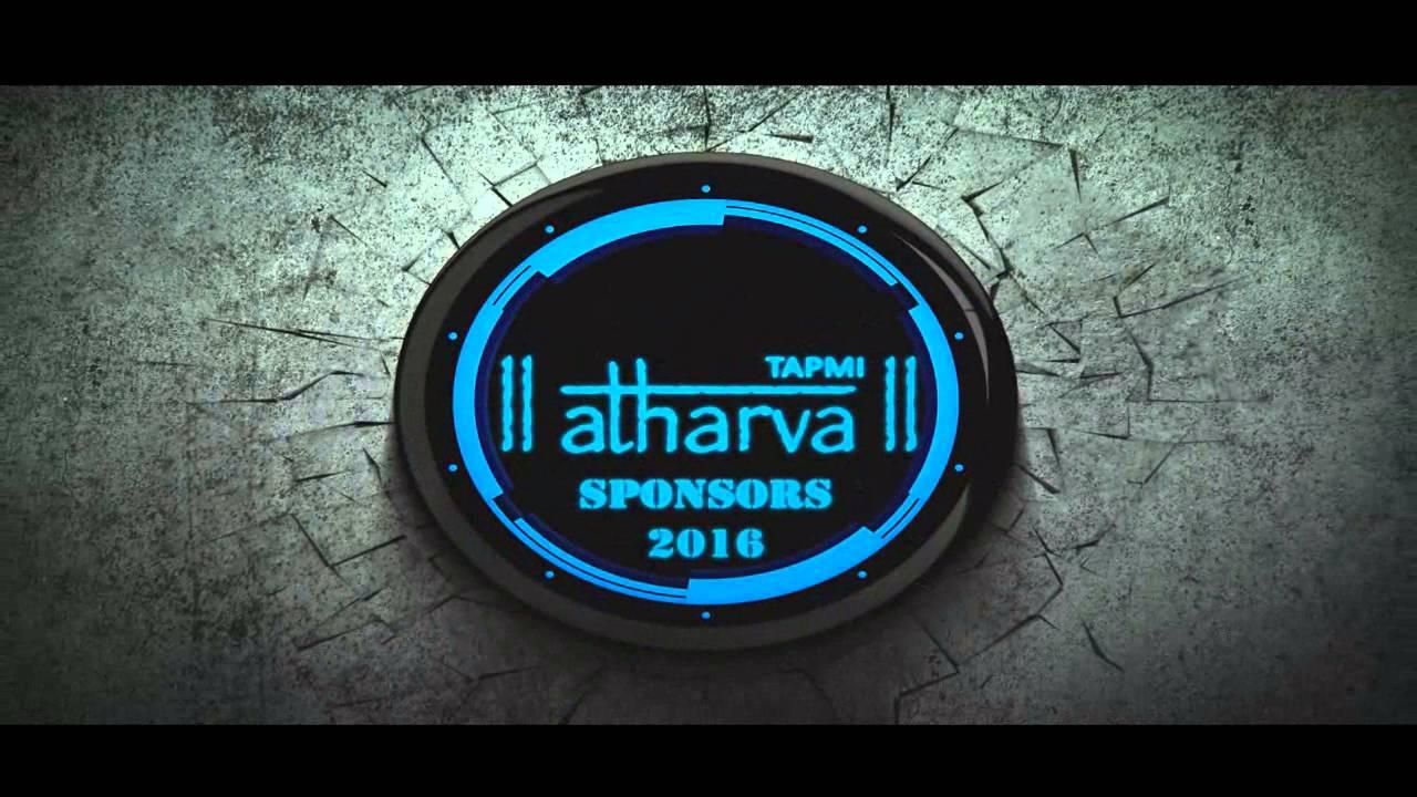 Atharva 2016 Teaser