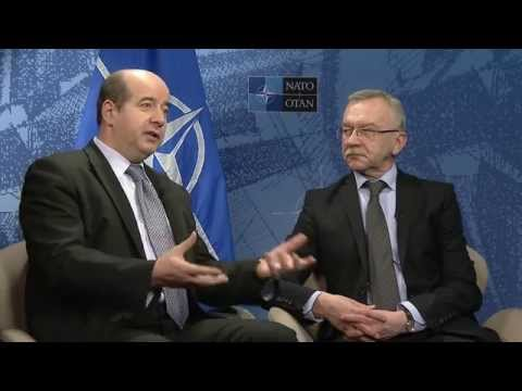 NATO Science for Peace and Security Programme - Ukraine Projects
